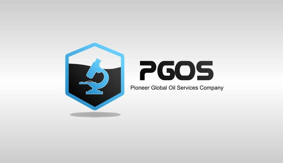 Kilpailutyö #28 kilpailussa Design a Logo for company