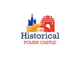 #132 untuk Design a Logo and brand identity for Historical European Castle oleh lassoarts