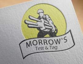 #24 untuk Design a Logo & Business Cards & Stationery for Test & Tag Company -- 2 oleh TahominaSultana