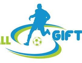 #1 for Design a Logo for Football Gift Company af sarvankumar18