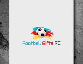 #10 for Design a Logo for Football Gift Company af annievisualart