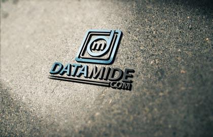 #25 cho Design et Logo for Datamide.com bởi alikarovaliya