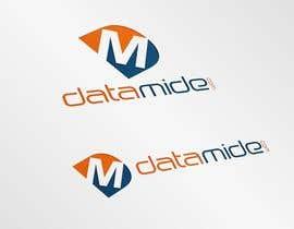 #38 untuk Design et Logo for Datamide.com oleh infinityvash
