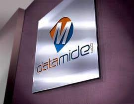 #40 untuk Design et Logo for Datamide.com oleh infinityvash