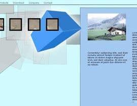 #3 untuk Design mock up oleh ganzam