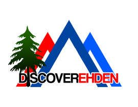 #5 for Design a Logo for discoverehden website by nabil2601