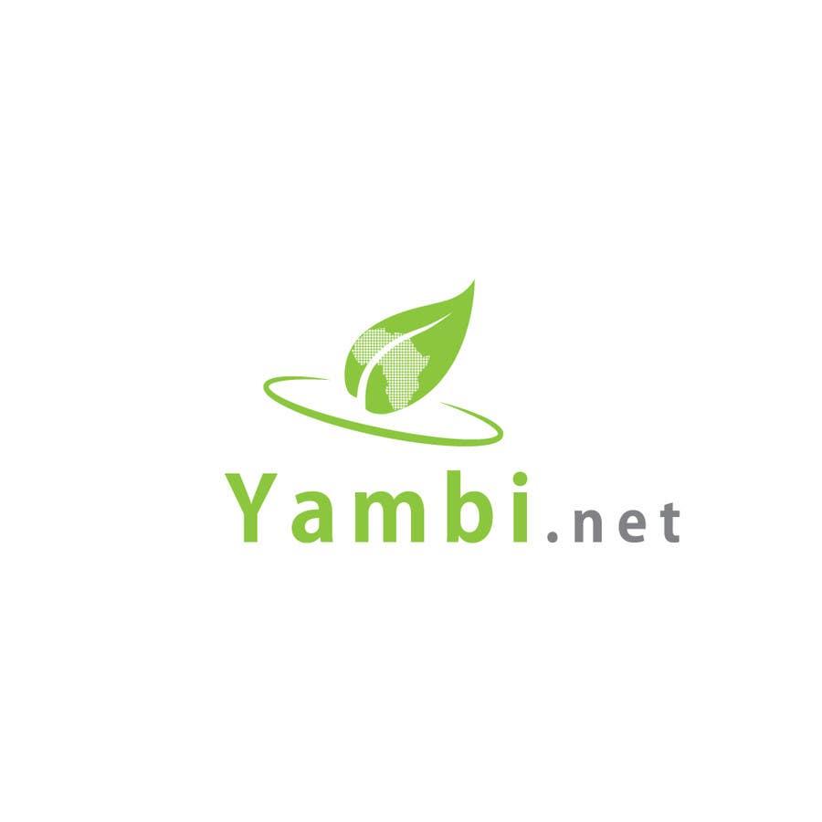 #263 for Design a Logo for Yambi (E-commerce platform) by kadir5774