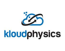 #20 untuk Design a Logo for a cloud based solid works modelling and simulation software oleh SAROARNURNR