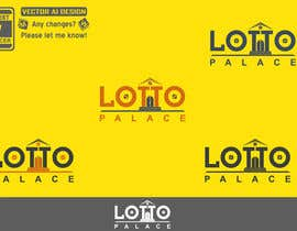 #155 for Design a corporate Logo for Lottopalace.com af MarinaWeb