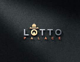 #184 cho Design a corporate Logo for Lottopalace.com bởi pjrrakesh