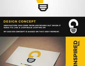 #90 cho Design a logo for an startup event - Get Inspired Fest bởi ContainGraphics