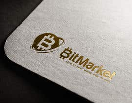 #56 untuk Design a Logo for Marketplace oleh theZeestudio