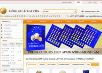 #4 untuk Get Traffic to my Website for EurGold.eu oleh uheybaby
