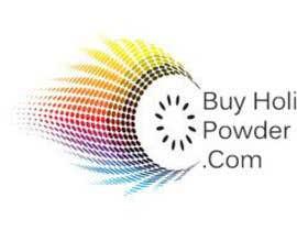 #16 untuk Design a Logo for holi powder sale page oleh sanaakram161