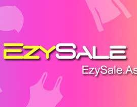 #9 cho Design a Logo & Banner for 'EzySale' bởi windowskyblue
