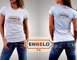 #33 cho Design a Logo for ENBELO TV bởi Naumovski