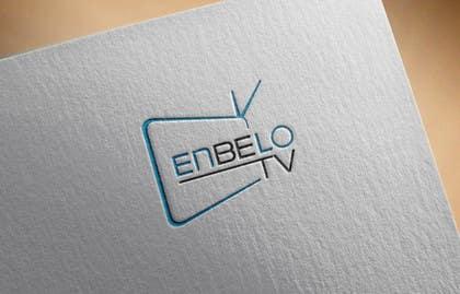 #28 untuk Design a Logo for ENBELO TV oleh vsourse009