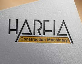 #377 untuk Design a Logo for Distributor of Heavy Machinery Equipment oleh shoaibamin
