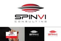 Graphic Design Kilpailutyö #188 kilpailuun Logo Design for Spinvi Consulting