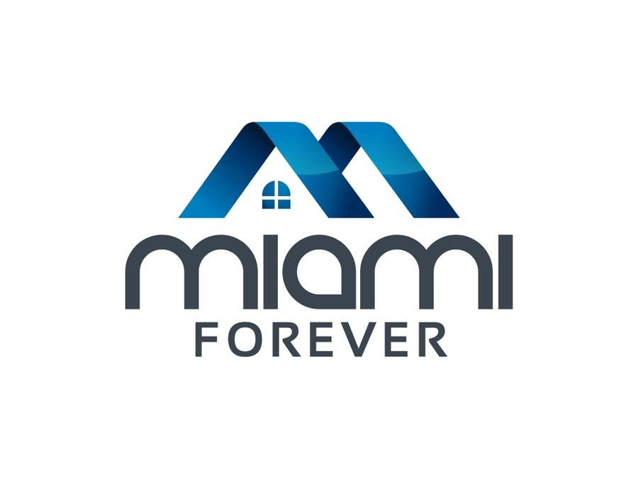 Proposition n°                                        15                                      du concours                                         Design a Logo for a Real Estate Company in Miami (Florida).