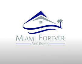 justinzammit tarafından Design a Logo for a Real Estate Company in Miami (Florida). için no 128