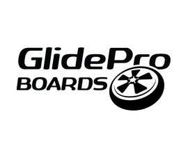 #15 for Glide Pro Boards - product/website logo needed!! af johnbeetle