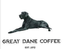 khalidhosny2013 tarafından Design a Logo for Great Dane Coffee için no 1