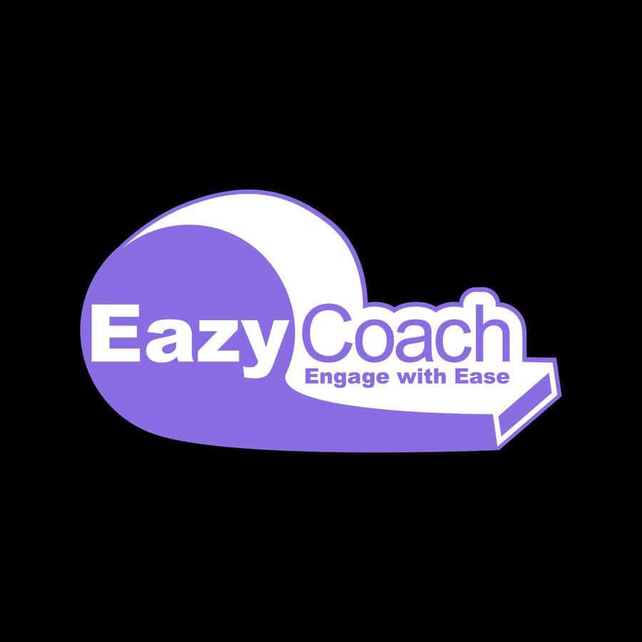 Contest Entry #                                        24                                      for                                         Design a Logo for EazyCoach