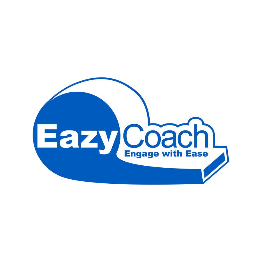Contest Entry #                                        25                                      for                                         Design a Logo for EazyCoach