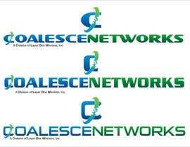 #43 untuk Design a Logo for Network Company oleh BlajTeodorMarius