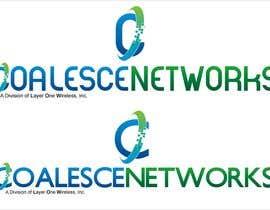 #45 untuk Design a Logo for Network Company oleh BlajTeodorMarius