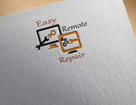 Junaidy88 tarafından Design a Logo for for my rempote pc repair business için no 29