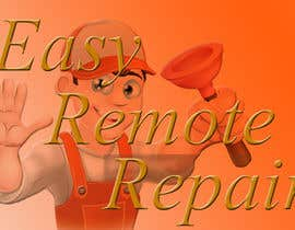 ankitmonster535 tarafından Design a Logo for for my rempote pc repair business için no 5