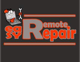 tmacenkodesigns tarafından Design a Logo for for my rempote pc repair business için no 14