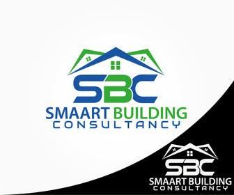 #32 untuk Building Company Logo oleh alikarovaliya