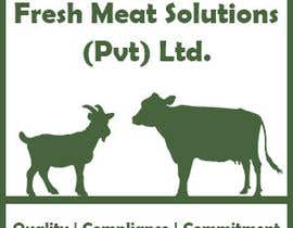 #15 untuk Design a Logo for Fresh Meat Solutions (Pvt) Ltd oleh jeanosejo