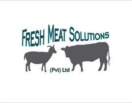 #4 untuk Design a Logo for Fresh Meat Solutions (Pvt) Ltd oleh desivelikova92