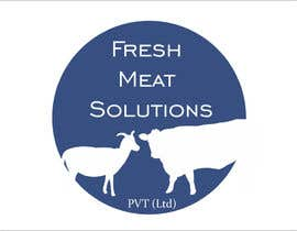 #5 untuk Design a Logo for Fresh Meat Solutions (Pvt) Ltd oleh desivelikova92