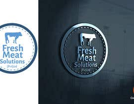 #21 untuk Design a Logo for Fresh Meat Solutions (Pvt) Ltd oleh juanjenkins