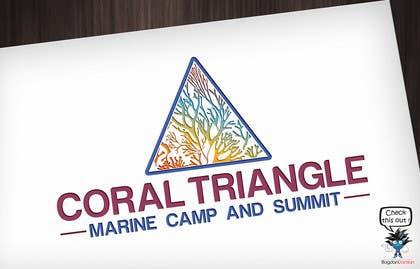 BDamian tarafından Coral Triangle Marine Camp and Summit Design için no 86