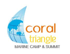 #19 untuk Coral Triangle Marine Camp and Summit Design oleh Semikom