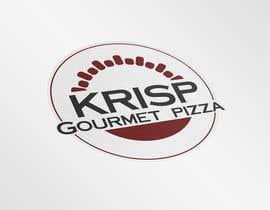 #9 untuk Design a Logo for KRISP GOURMET PIZZA oleh MNDesign82