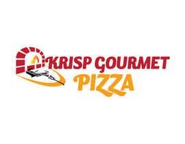 #11 untuk Design a Logo for KRISP GOURMET PIZZA oleh vasked71