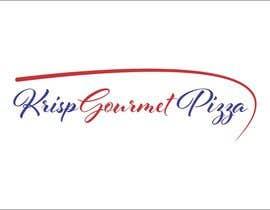 #32 untuk Design a Logo for KRISP GOURMET PIZZA oleh MalikNaveed99