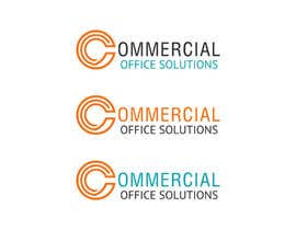 #76 cho Design a Logo for Commercial Office Solutions bởi dustu33