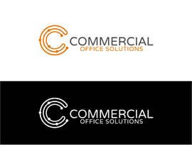 #16 cho Design a Logo for Commercial Office Solutions bởi Kibb71
