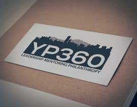 #26 for Design a Logo for YP 360 by OliveraPopov1