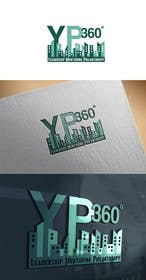 #45 for Design a Logo for YP 360 af AhmedAdel3