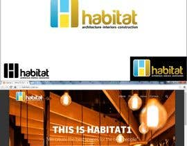 #212 for Design a Logo for Habitat af abd786vw
