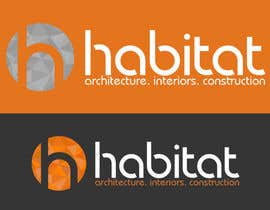 #184 for Design a Logo for Habitat af vladspataroiu